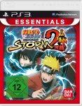 Naruto Ultimate Ninja Storm 2 für PS3 oder XBox