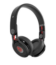 Beats by Dr. Dre MixR, Schwarz