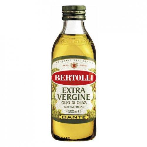 Bertolli Extra Virgine Olivenöl 500ml versch. Sorten für 2,99€ [Lidl Super Samstag 20.07]