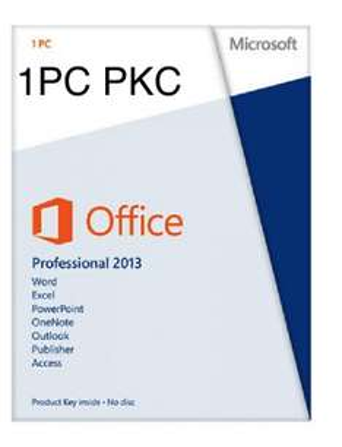 [ebay] Microsoft Office 2013 Professional mit fast 60% Ersparnis!!