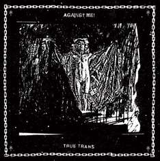 "Against Me! neue Akustik-EP ""True Trans"" kostenlos downloaden"