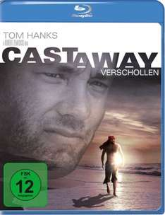 [amazon.de] Cast away (Blu-ray)