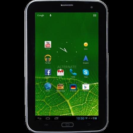 "Tablet 7"" 1GB RAM ""TelePAD 730 3G"" für 129,85 € @ zackzack"