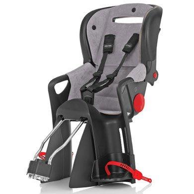 [Baby-Markt] RÖMER Fahrradsitz Jockey Comfort Nick für 74,99€ -7% Qipu möglich