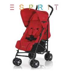 Esprit Buggy Multicolor Red für 45 Euro @Mömax DE und AT