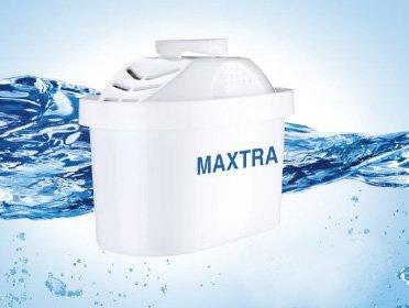 20x/16x Maxtra Filterkartusche - Vorratskauf (2,97 € / 2,85 € pro Stück)