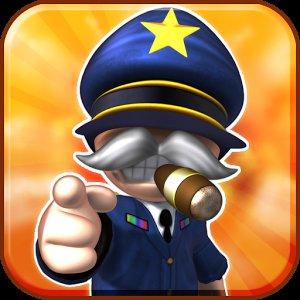 Great Big War Game (gutes rundenbasiertes Strategie Spiel) für 0,79€ @ Google Play