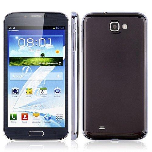 Samsungjäger aus China - nur billiger - Android Note N7100