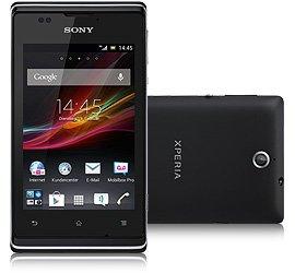 Xtra Pac Sony Xperia E