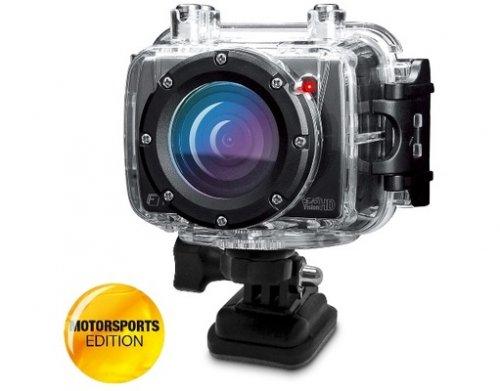 Fantec BeastVision HD Motorsport Edition