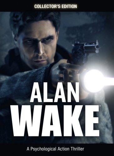 Alan Wake Collector's Bundle [STEAM] @ Amazon.com