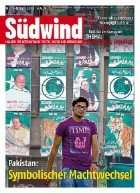 3 Monate Südwind-Online-Abo Kostenlos
