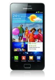 Samsung Galaxy S2 [16gb] mit Flat 4 You für 840€ @ handytick.de