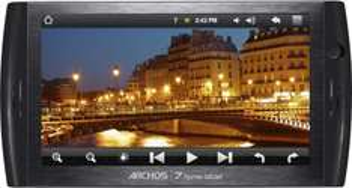 [ebay]  Archos 7 Home Tablet 8 GB