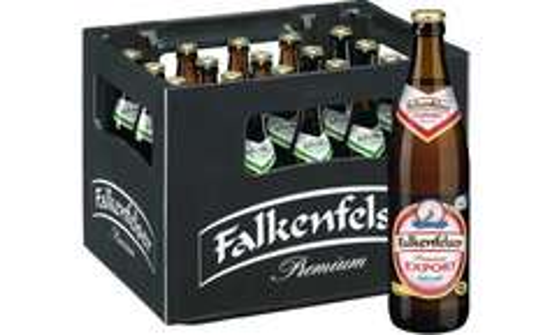 ➌,➒➒ ☞ Falkenfelser ✌Premium — Biere (Pils, Export und Weiss) ☜ @ Netto Bundesweit ☀