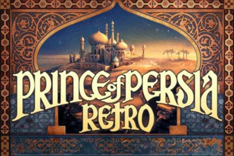 [iOS] Prince of Persia Retro