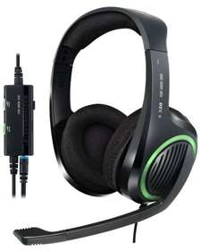 Sennheiser X 320 Gaming Headset für 45€ @Ebay