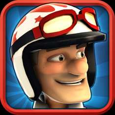 Joe Danger [iOS] für 0,89€