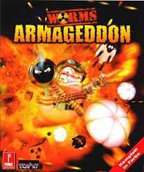 [Steam] Worms Armageddon für 6,99€