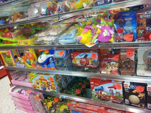 [lokal Müller Straubing] Lego Duplo verschiedene Artikel siehe Produktbeschreibung ab 2,50€