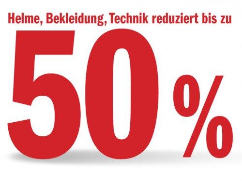 (lokal DUS, Bonn, HH, Hannov., NB, Wiesb. Villach) Hein Gericke Sonderverkauf, bis zu 50%