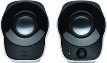 Logitech Stereo Speakers Z120 für 10,79 Euro