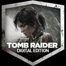 Tomb Raider Digitale Edition PS3