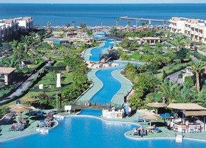 14 Tage Club Calimera Hurghada **** AI 1048€ für 2 Personen