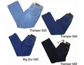 MUSTANG Herren Jeans , Tramper & Big Sur in insgesamt 4 Farben für 29,99 €  @MeinPaket