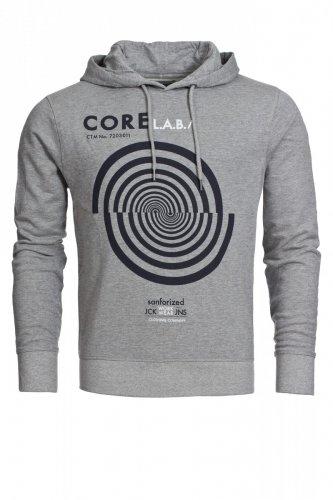 Jack & Jones Kapuzen Sweater Pullover 2 zum Preis von 1 - es gibt 8 verschiedene Motive