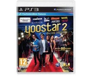 Yoostar 2[PS3]für 2,45€ @Play.com