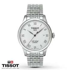 Tissot Men's T-Classic Le Locle Automatic