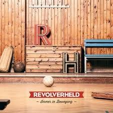 Revolverheld - Immer in Bewegung (Gratis iTunes)