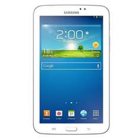 Samsung Galaxy Tab 3 7.0 WiFi Weiß inkl. 32GB micro SD