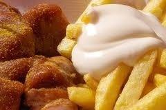 "[Lokal Bochum] Bratwurst-Grill ""Manta-Teller"" für 2,50€"
