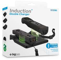BigBen Induction Charger Wiimote für 15,95 € @ DC