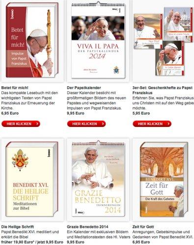 St. Benno-Verlag verschenkt Bücher, sogar versandkostenfrei möglich bis 21.7.