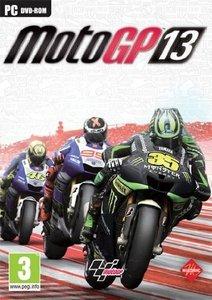 [Steamkey] MotoGP 2013