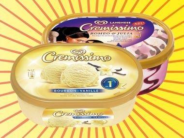 Endlich Sommer und passend: Langnese Cremissimo Eis bei Lidl ab Mo für 1,99 €