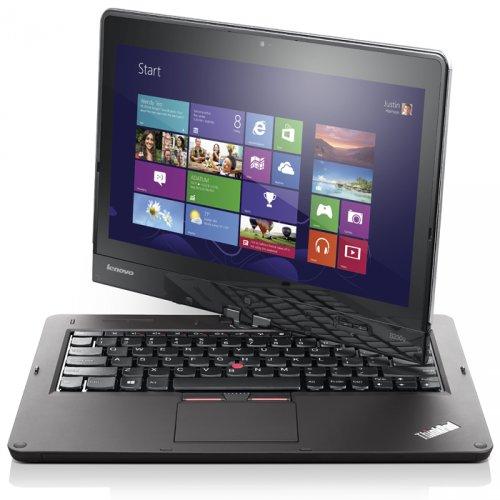 SdgS (Sack der geheimnisvollen Schnäppchen) | Art. No. 001 | N3C29GE  Lenovo ThinkPad Twist Convertible Ultrabook @nbb.de