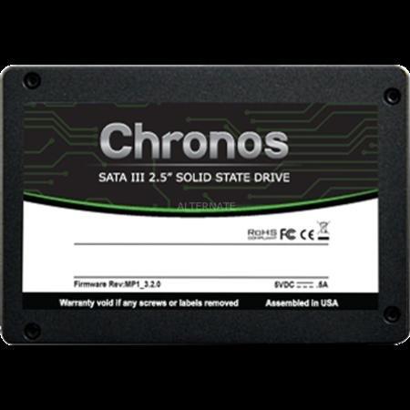 "Mushkin Chronos 2,5 SSD SATA ""180 GB"" für 115,95,- Euro @zackzack.de"