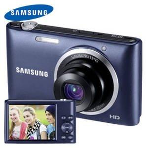Bundesweit bei Real offline: Samsung ST 73 Einsteiger-Kamera ab Montag für 59,95