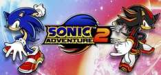 Sonic Adventure 2 für 1,99€ @ Steam