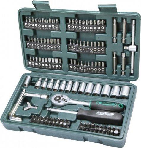 7x DER SPIEGEL lesen und Werkzeugkoffer Mannesmann M29166 gratis dazu: 2€ gespart