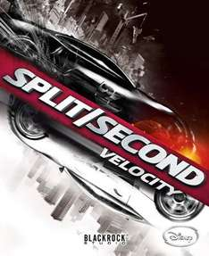 Split/Second: Velocity (PS3/Xbox360) für 11,69€