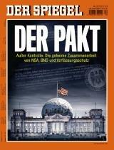 """Jahresabo """"Der Spiegel"""" für 98 EUR"""