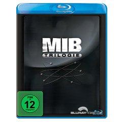 WOW HD - Men in Black 1-3 Trilogy (Blu Ray)