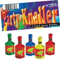 Party Knaller Popper reduziert @hochzeits-zeit.de