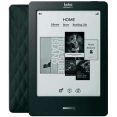 Kobo Touch eBook Reader für 50€ @Conrad