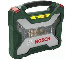 Bosch X-Line Titanium Set 100-tlg. (2607019330) für 24,93€ inkl. VK @ amazon UK (idealo 39,60€) UPDATE: für den Preis ausverkauft!